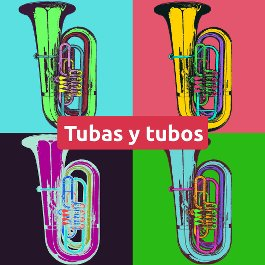 Podcast Tubas y Tubos